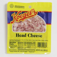 Head Cheese 8oz